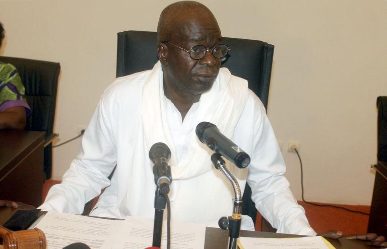 Situation au Burkina : Cherif SY appel à sauver le Burkina