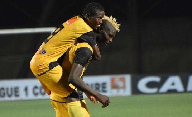 ASEC-Mimosas: Bancé offre le 25 ème titre national au club ivoirien