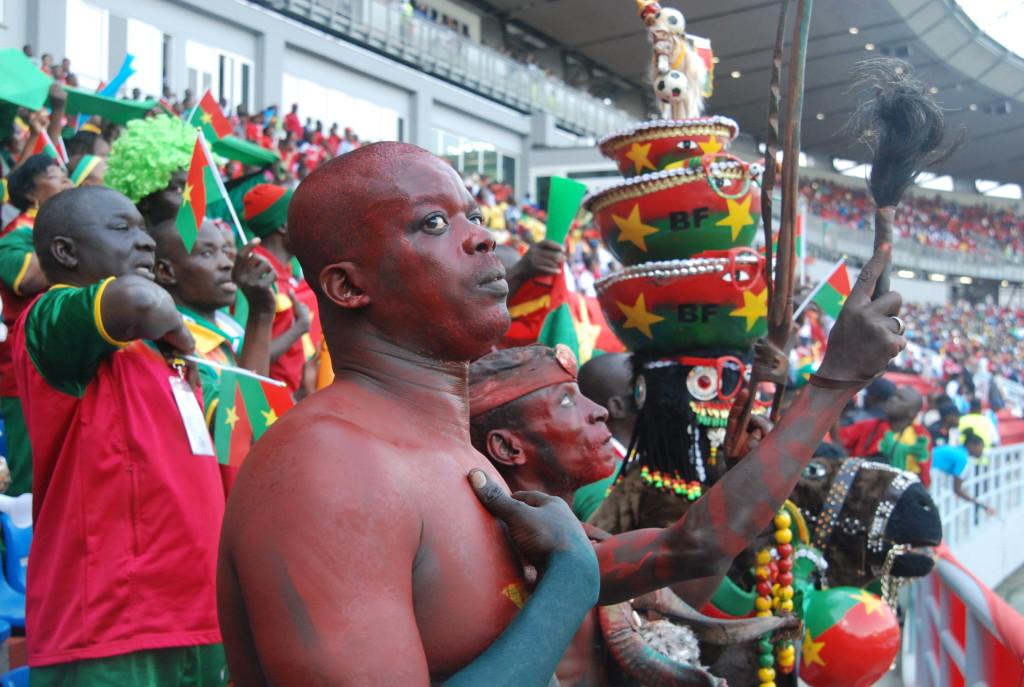 Match Burkina-Angola : l'UNSE sonne la mobilisation pour une victoire des Etalons samedi