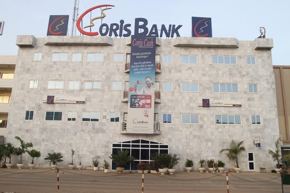 Côte d'Ivoire: Le chef d'agence de Coris Bank San Pedro arrêté
