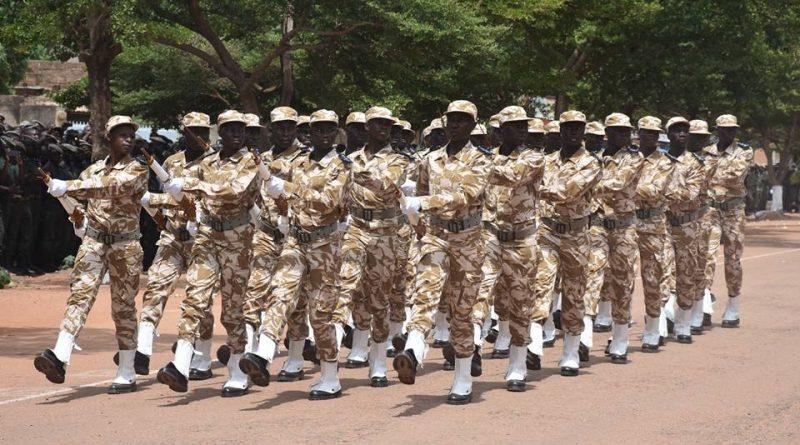 Police: Sortie de promotion de la 46ème promotion des assistants de police