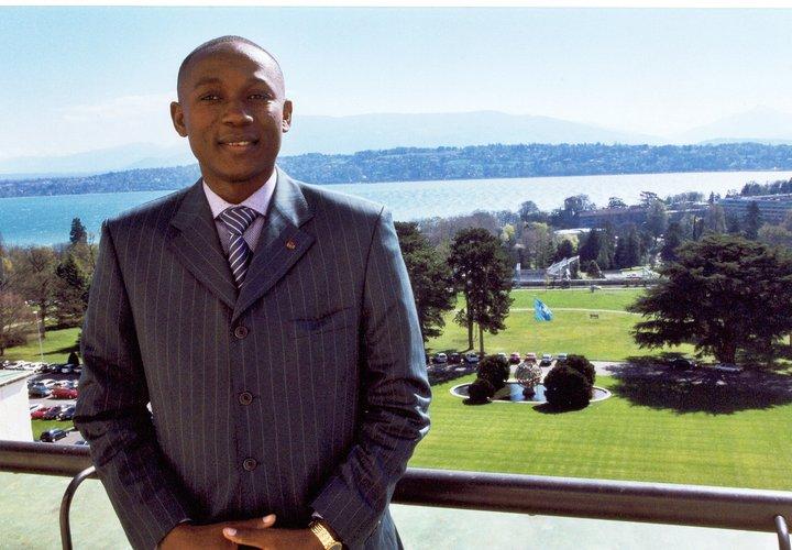 Démographie en Afrique: la lecture de Jean Baptiste Natama