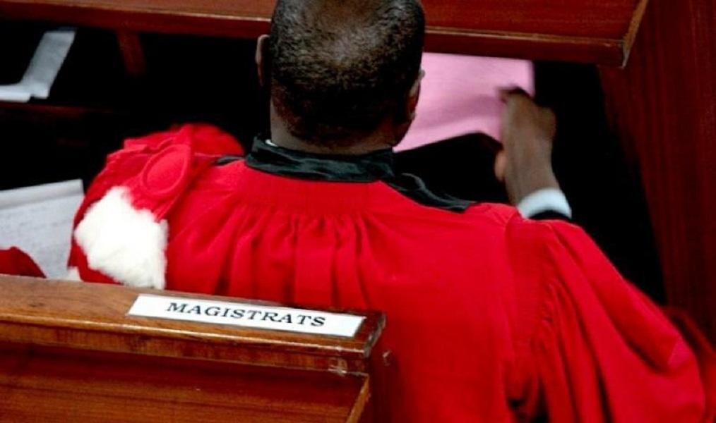 Justice: le conseil de discipline des magistrats désavoue le président du Faso