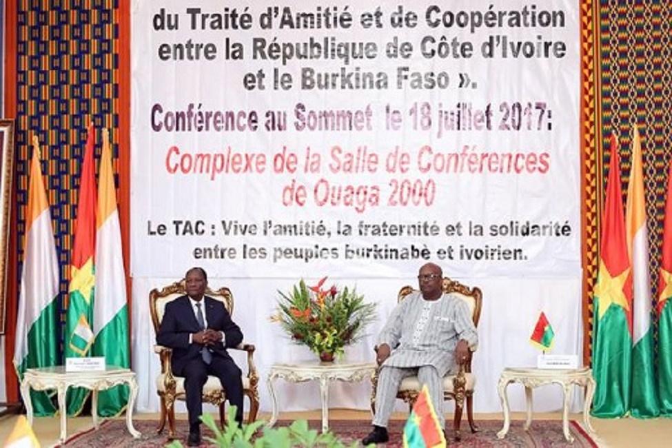 TAC 2017 : Le communiqué conjoint