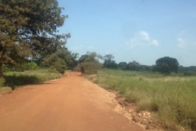 Axe Dédougou-Solenzo-Koundougou : Les routiers demandent le bitumage de la voie