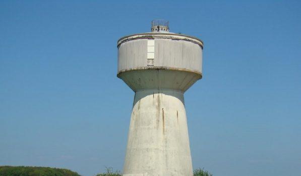 Société: Le plus important château d'eau de Niangoloko s'est écroulé