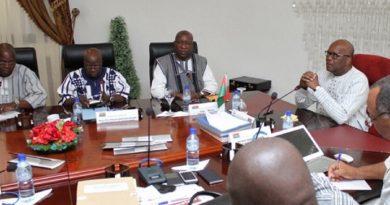 Compte rendu du Conseil des ministres du 22 novembre 2017