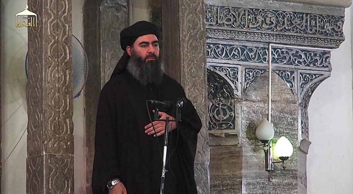 Terrorisme: Abou Bakr al-Baghdadi, le chef de l'Etat islamique annoncé pour mort