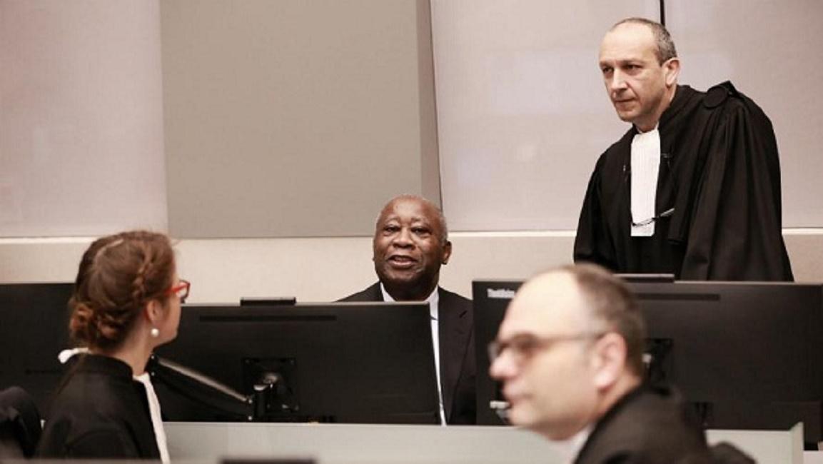 CPI : Gbagbo restera en détention (décision 25.09.2017)