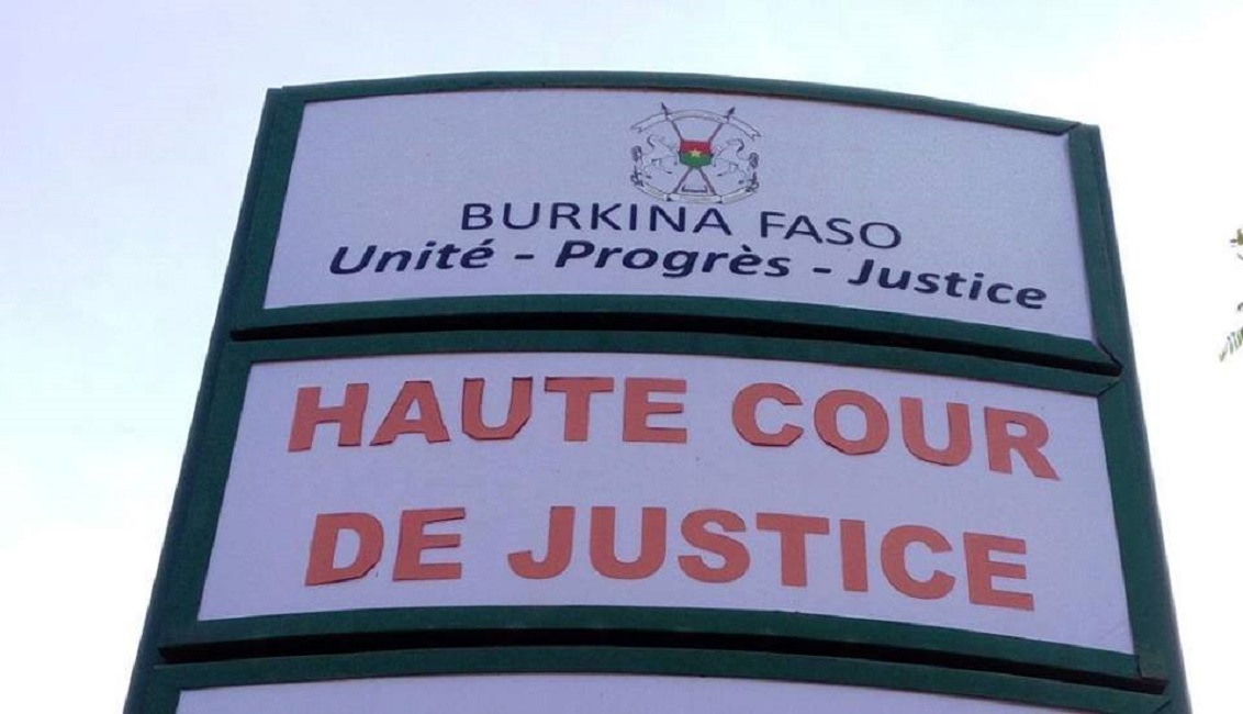 Haute Cour de Justice : Nomination de nouveaux magistrats dans les nouvelles Chambres