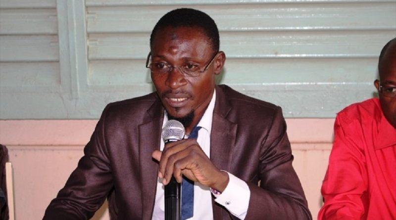 Justice: L'Union de la presse indépendante du Faso dénonce une dérive judiciaire dans l'affaire Lookman Sawadogo