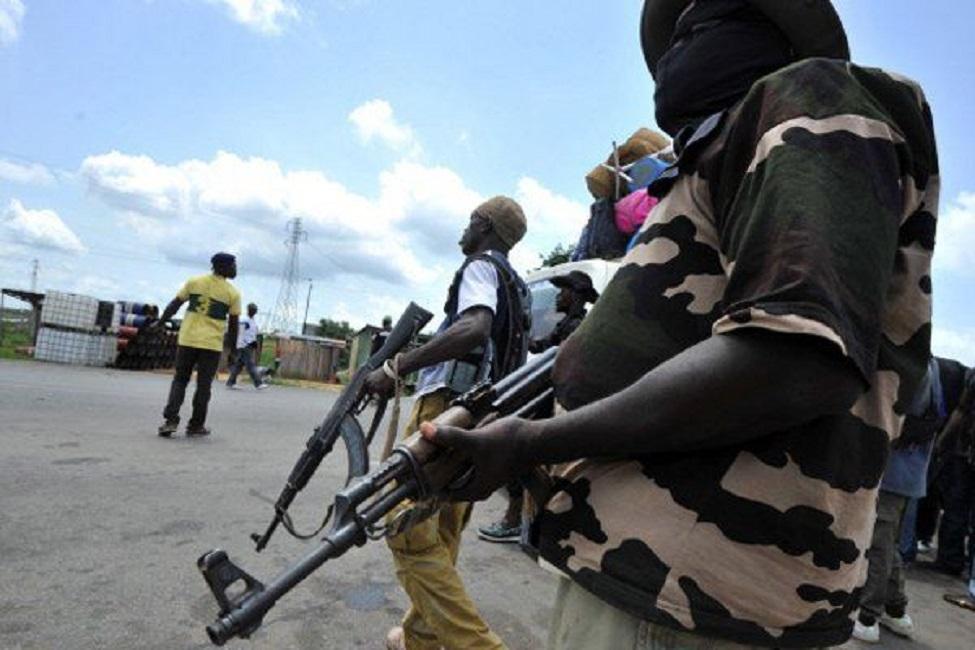 Côte d'Ivoire: 2600 soldats menacent les jeux de la francophonie