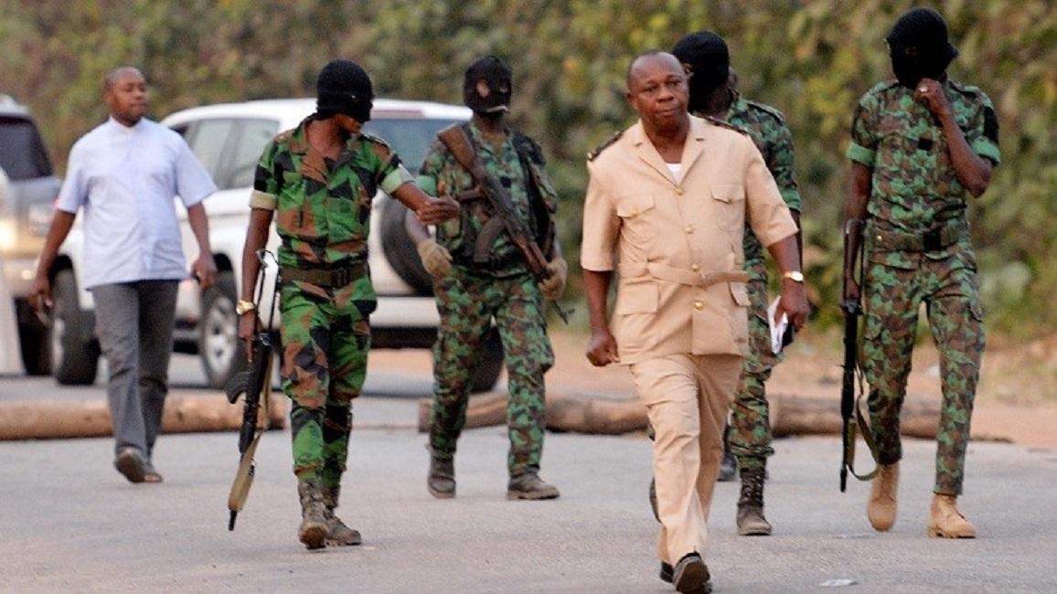 Bouaké: Affrontement CCDO-militaire