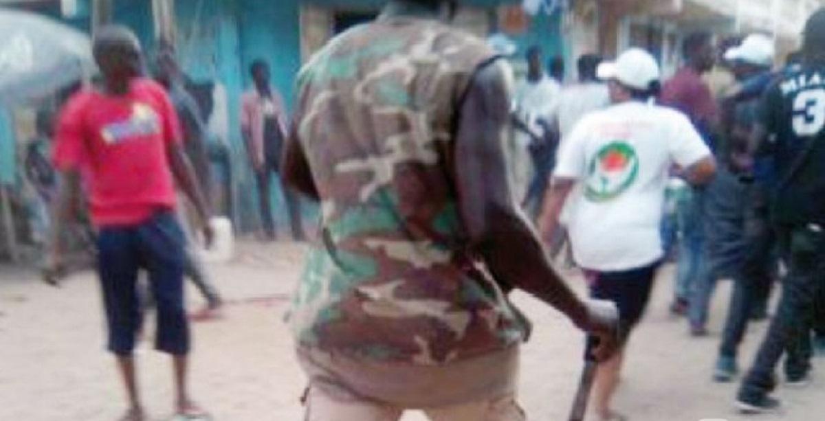 Sénégal: Campagne législative, le Président Sall sévit contre les violences qui persistent