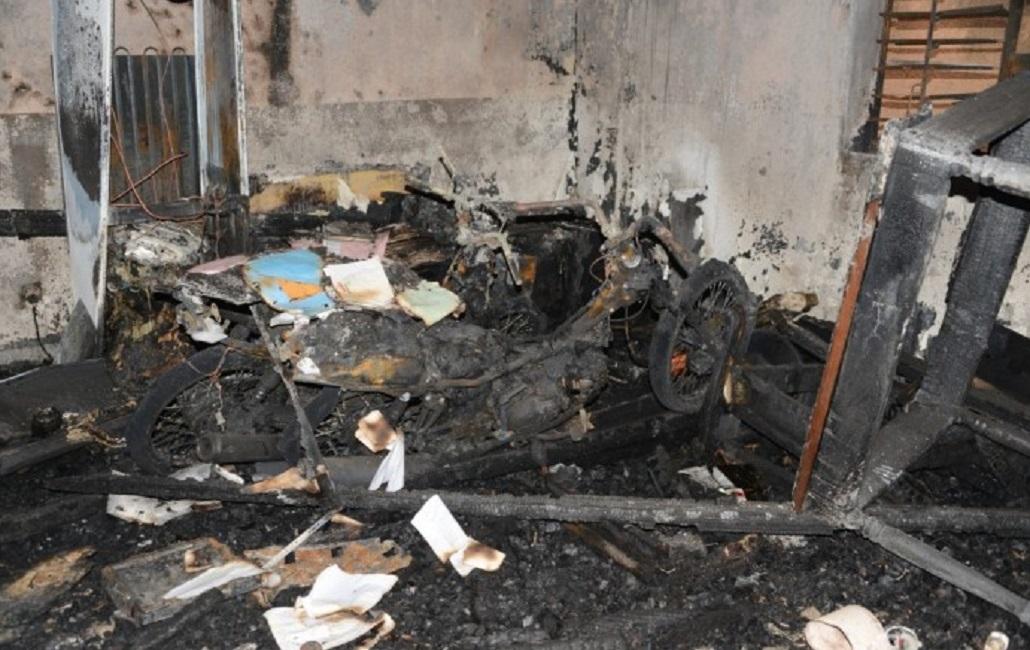 Burkina Faso: 5 morts dans l'incendie d'une maison à Ouagadougou