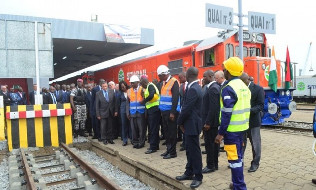 Chemin de fer Ouagadougou–Abidjan: Début des travaux de réhabilitation le 15 septembre