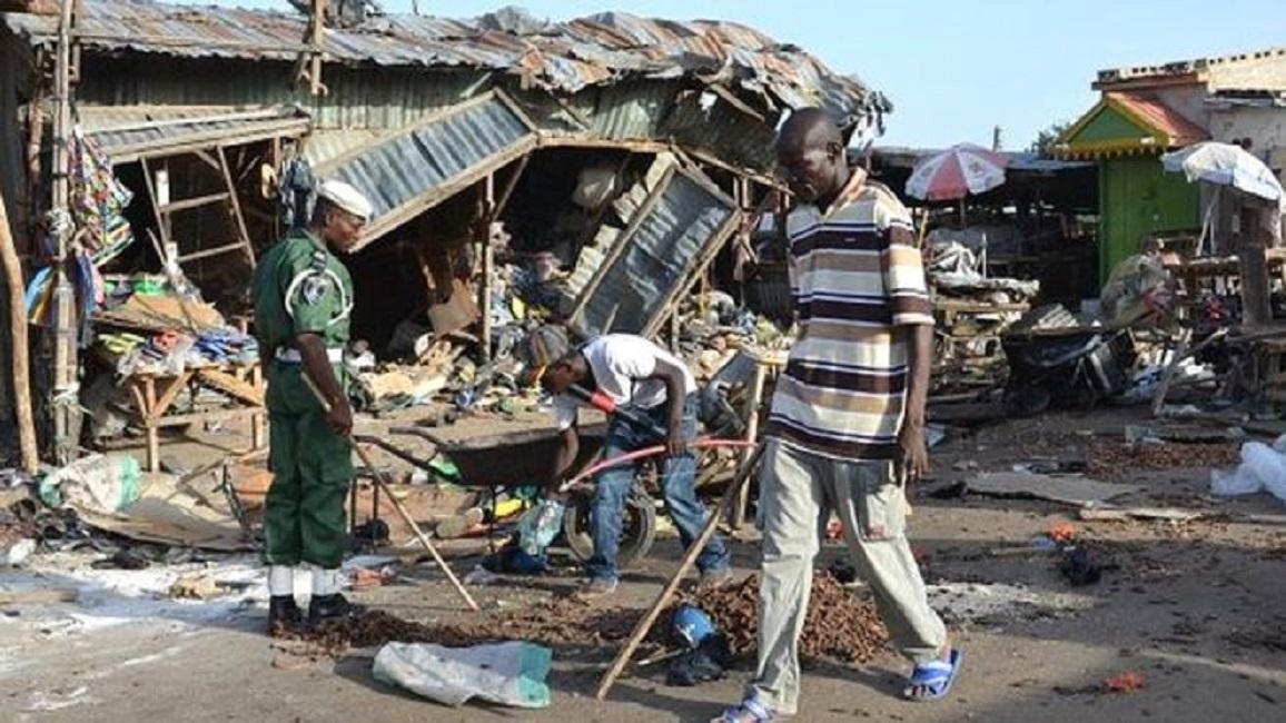 Cameroun: une attaque fait 15 morts à Kolofata