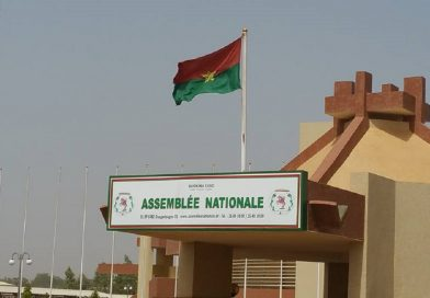 Burkina : Que dit la loi en cas de décès du président de l'Assemblée nationale ?