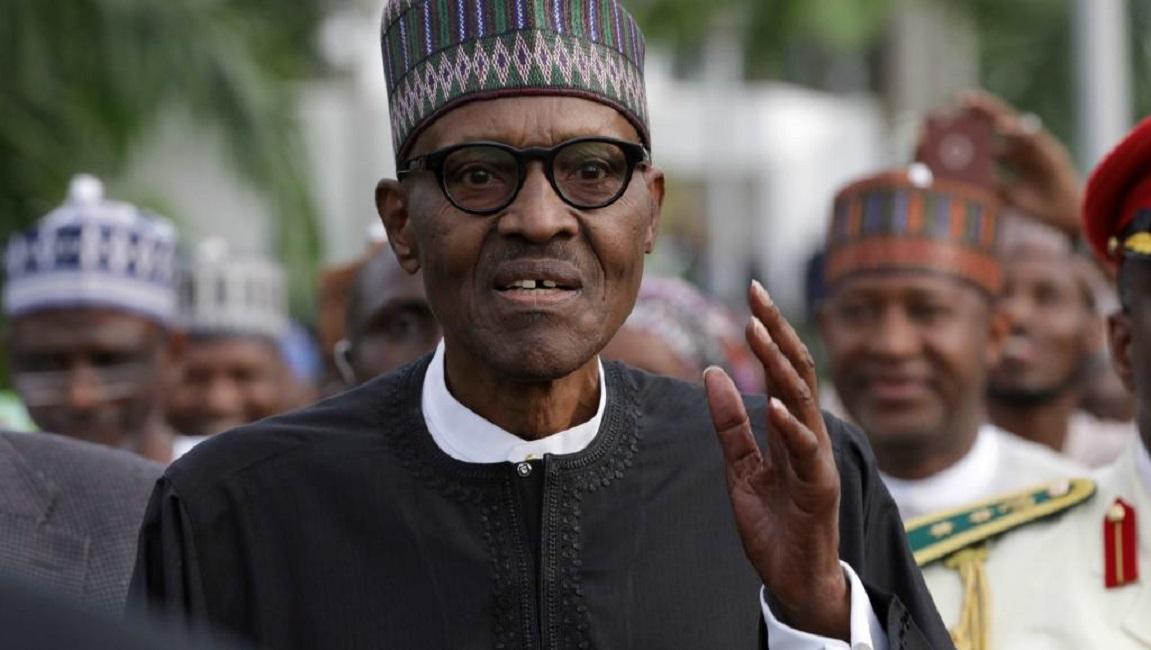 Nigeria: Buhari se veut rassurant après trois mois d'absence