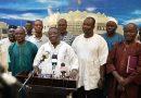 Grêve des Transporteurs: Le président du Faso reçoit les chauffeurs.