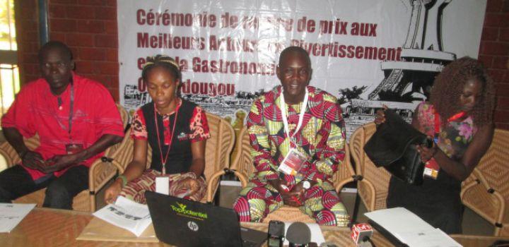 Exlusif: la liste des nomines pour les Madigo 2017