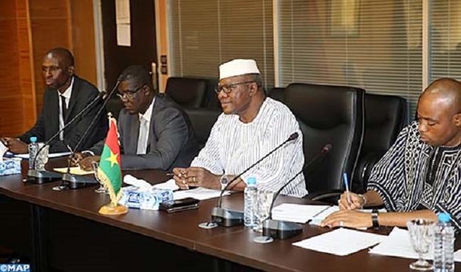 Le Maroc invité d'honneur à la 2ème Semaine des activités minières d'Afrique de l'Ouest