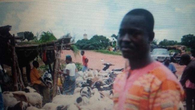 Tabaski à Bobo-Dioulasso  Un business autour du mouton
