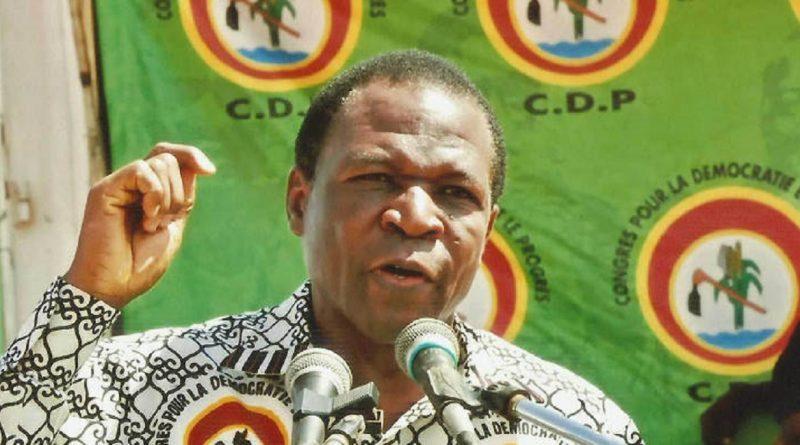 Affaire Norbert Zongo: Devant le tribunal de Paris, ce mercredi 13 décembre 17 Francois Compaoré refuse d'être extradé