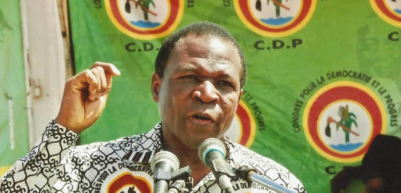 Burkina: voici la condition pour que Francois Compaoré revienne au Burkina