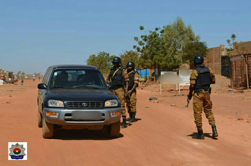 Nako : Un individu suspect abattu par la gendarmerie