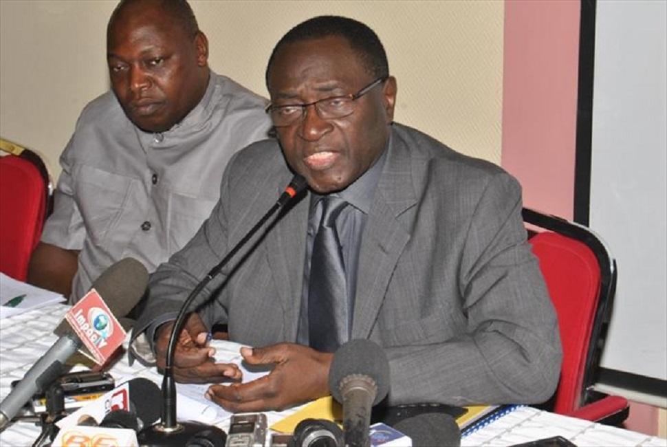 Politique: La lutte contre le terrorisme n'est pas »une priorité» pour le régime Kaboré ( Me Herman Yaméogo)