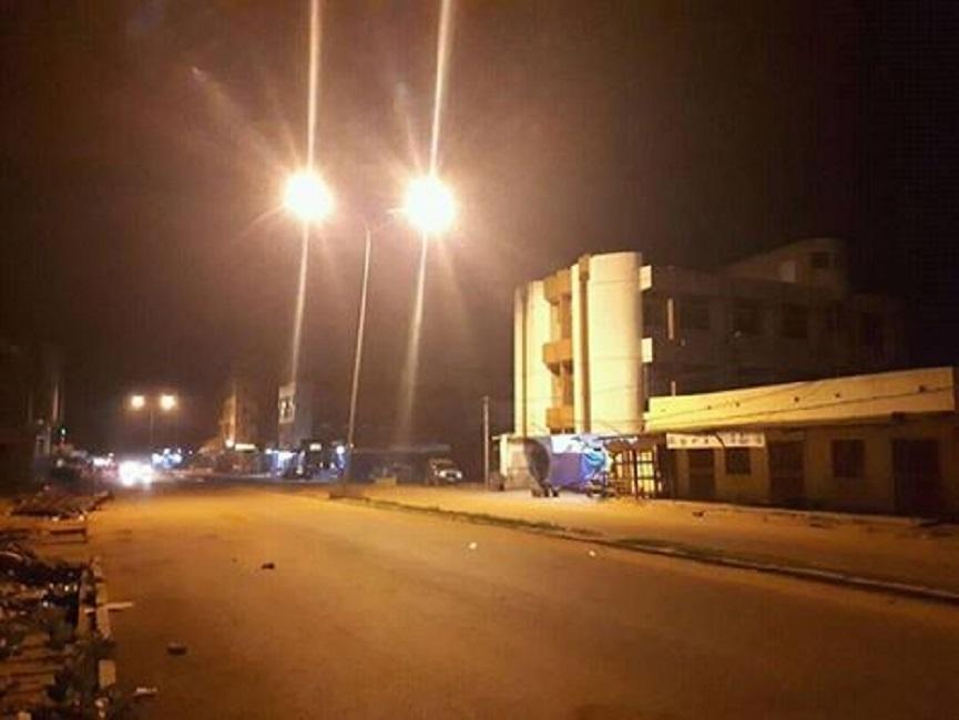 Attaque terroriste à Ouagadougou: On dénombre 17 morts ( provisoire)
