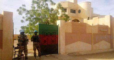 Mali: Attaque en cours contre le camp de la Minusma à Tombouctou
