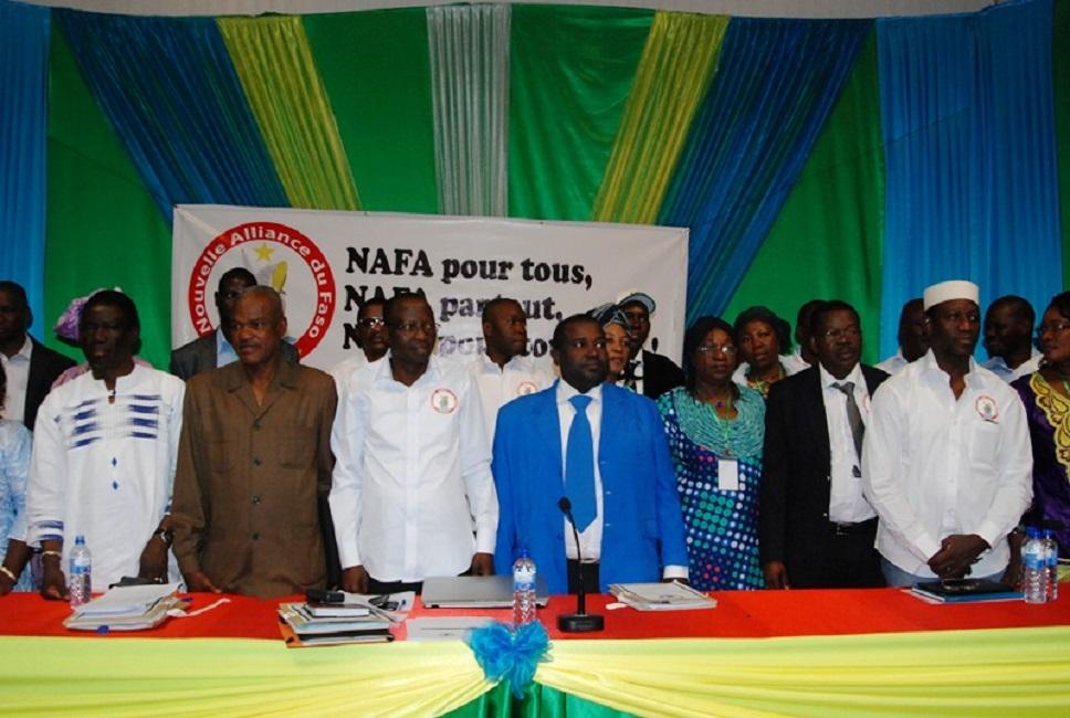 Attaques terroristes du 2 mars 2018: La NAFA condamne fermement ces attaques terroristes successives contre le Burkina Faso
