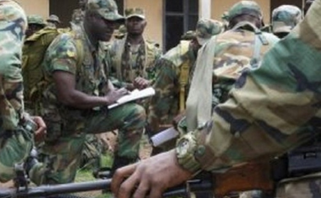 Ghana: Le Canada émet une alerte d'attaque terroriste