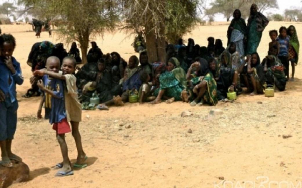 Burkina Faso: Lancement d'un Programme d'urgence pour le Sahel pour contrer la pauvreté et les menaces terroristes