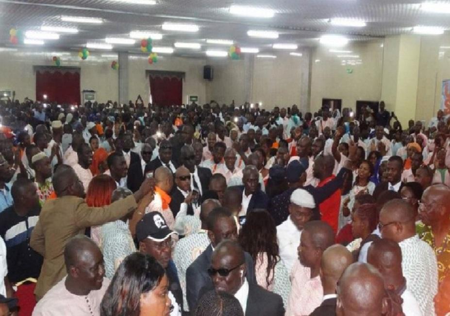 Côte d'Ivoire: Attentat terroristes et décès du PAN au Burkina, l'Union des Soroistes emboite le pas à leur mentor par un message de soutien au peuple burkinabé