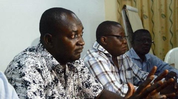 Affaire policiers tabassent des chauffeurs à Tenkodogo: les chauffeurs dénombrent plus d'une quarantaine de blessé