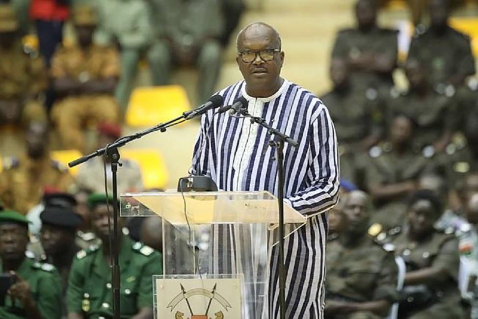 Les nouvelles du quartier: Hé President , pays là est devenu comme feuilleton Indou deh.