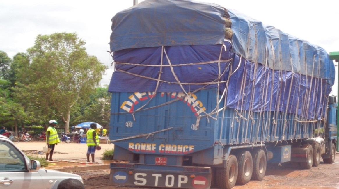 Burkina : les chauffeurs routiers annonce une greve illilmité a compter de ce vendredi 04 Aout