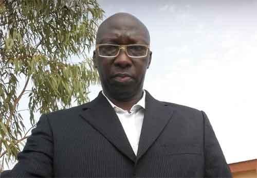 Interdiction de manifesté de Pascal Zaida: «Les insuffisances de fond de la lettre de la Commune de ouagadougou» Juriste