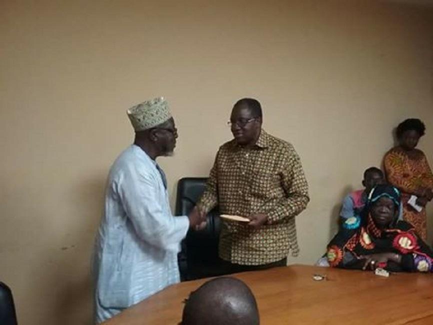 Attaque du Café Istanbul: la Fédération des Associations Islamiques du Burkina fait parler son coeur