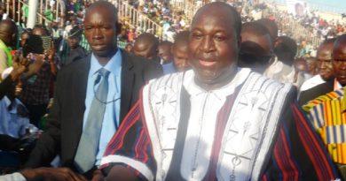 Les Nouvelles du Quartier: Zephirin Diabré futur 1er Ministre… Achille Tapsoba Ministre des finances
