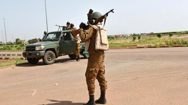 Force anti jihadiste G5 sahel: c'est partit pour les opérations