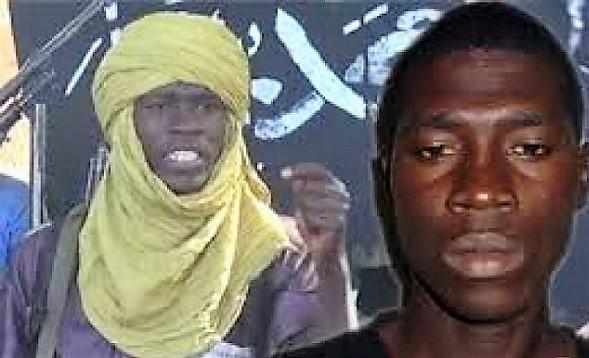 Nigeria: Un commandant de Boko Haram, spécialiste des explosifs aux mains des services secrets