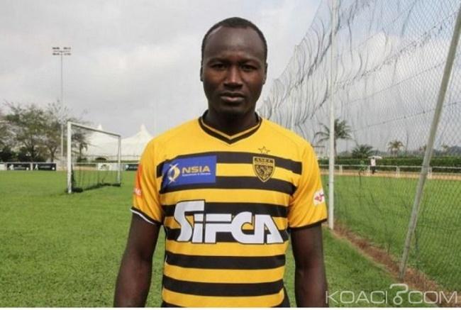 SPORT: Après Bancé, l'Asec s'offre un autre attaquant Burkinabé qui a joué en Europe
