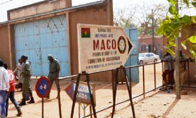 Evasion de détenu à la MACO: Un garde de sécurité poursuivi et incarcéré