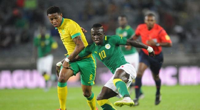 Coupe du monde Russie: Le match Afrique du Sud vs Sénégal sera rejoué