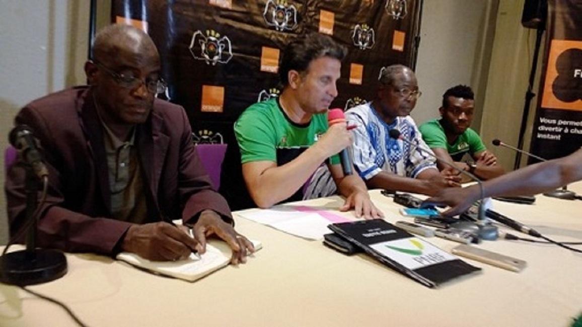 Match retour contre le Sénégal : Paulo Duarte inquiet à cause des nombreux absents