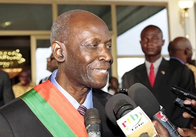 Burkina : La Grande Chancellerie compte mettre de l'ordre dans ses Ordres
